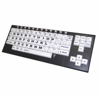 CCT VisionBoard2 Large Key Keyboard