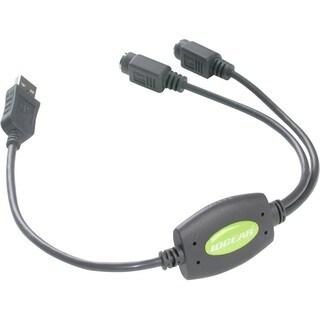 IOGEAR USB to PS/2 Adapter