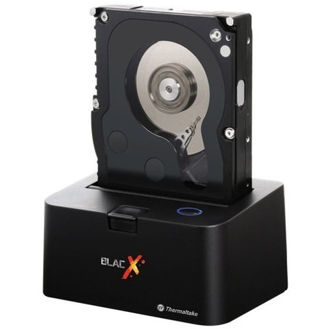 Thermaltake BlacX N0028USU Docking Station