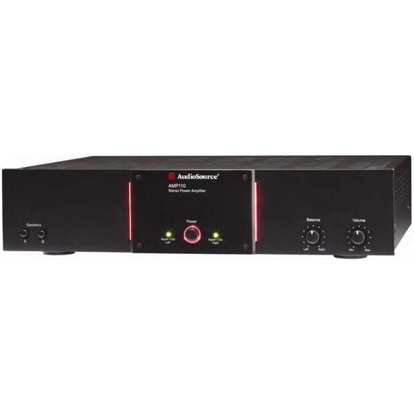 Phoenix Gold AMP 100 Amplifier - 50 W RMS - 2 Channel