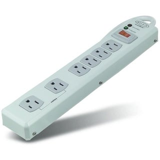 Belkin SurgeMaster 6 Outlet Surge Suppressor