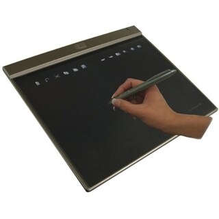 Adesso Cybertablet Z12A Ultra Slim Graphics Tablet