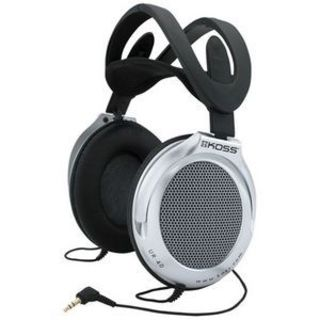 Koss UR40 Lightweight Headphone