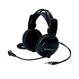 Koss SB40 Communication Stereo Headset