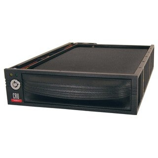 CRU DataPort 30 Removable Drive Enclosure