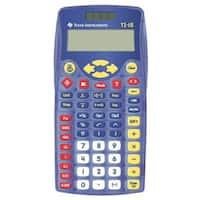 Texas Instruments TI-15 School Calculator