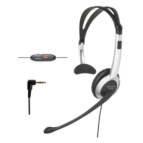 Panasonic KX-TCA92 Headset