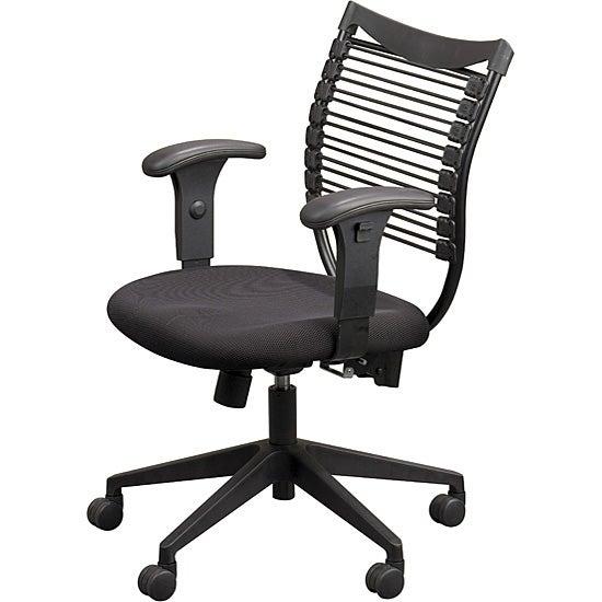 Balt Seatflex Upholstered Managerial Chair