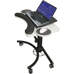 Balt Pneumatic Laptop Stand