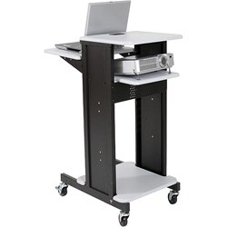 Balt Audio Visual Presentation Cart