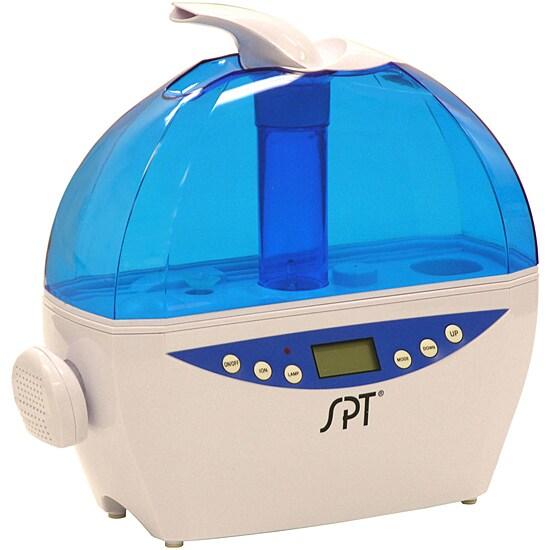 Sunpentown Digital Ultrasonic Humidifier with Hygrostat S...