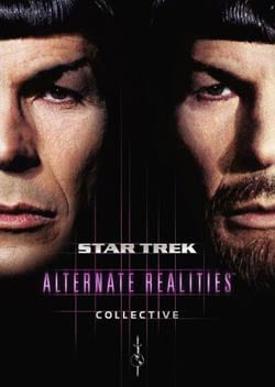 Star Trek: Alternate Realities Collective (DVD)