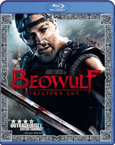 Beowulf Director's Cut (Blu-ray Disc)