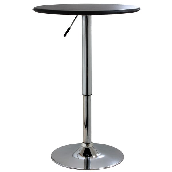 Amerihome adjustable height bar table free shipping today amerihome adjustable height bar table watchthetrailerfo