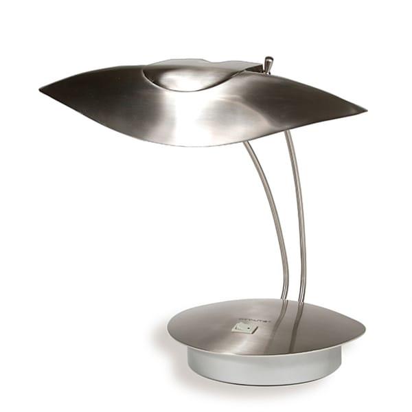 Shop Ott Lite Vision Saver Natural Light Desk Lamp Free Shipping Today Overstock 3228487