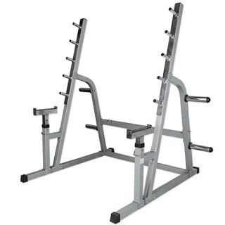 Valor Fitness BD-6 Safety Squat/ Bench Combo Rack