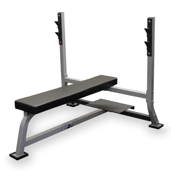 Valor Fitness BF-7 Olympic Bench. Opens flyout.