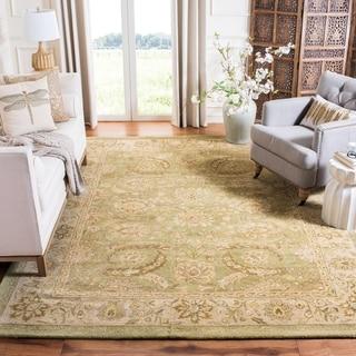 Safavieh Handmade Antiquity Salome Traditional Oriental Wool Rug