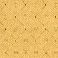 Safavieh Summer Natural/ Brown Indoor/ Outdoor Rug (6'7 x 9'6) - Thumbnail 1