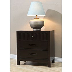 Clay Alder Home Wavelength 3-drawer Nightstand