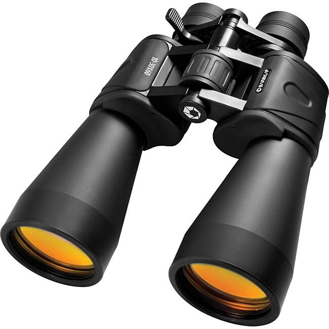 Barska 10-30x60 Large Zoom Ruby Lens Binoculars