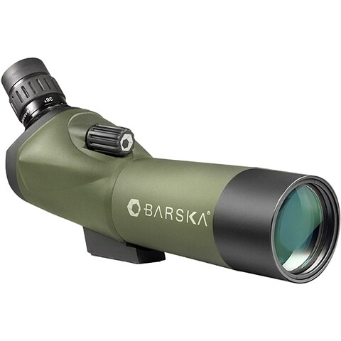 Hunting Spotting 18-36x50mm Scope and Tripod