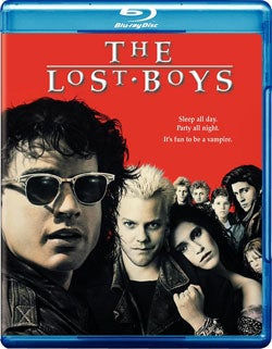 The Lost Boys (Blu-ray Disc)