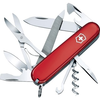Victorinox Swiss Army Mountaineer Multipurpose Tool
