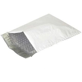Self Seal #6 13x18.5-inch Poly Bubble Mailer (Case of 50)