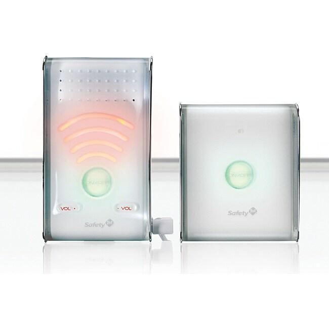 Safety 1st Hi-Definition Digital Monitor