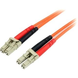 StarTech.com 3m Fiber Optic Cable - Multimode Duplex 62.5/125 - LSZH