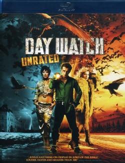 Day Watch (Blu-ray Disc)