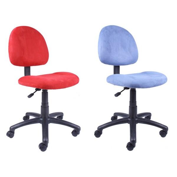 Boss Microfiber Task Chair