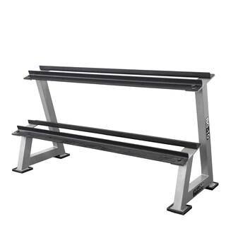 Valor Fitness BG-10 Dumbbell Rack (6 Pair)