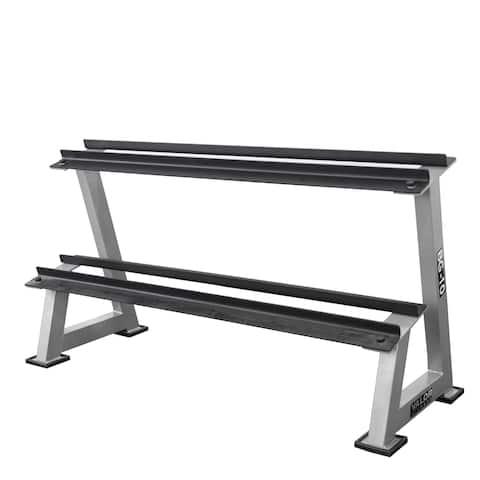 Valor Fitness BG-10 Dumbbell Rack