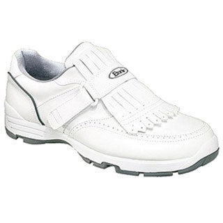 Etonic Velcro & Kiltie Men's Spikeless Golf Shoes