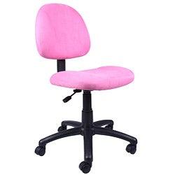 Boss Deluxe Task Chair - Thumbnail 0
