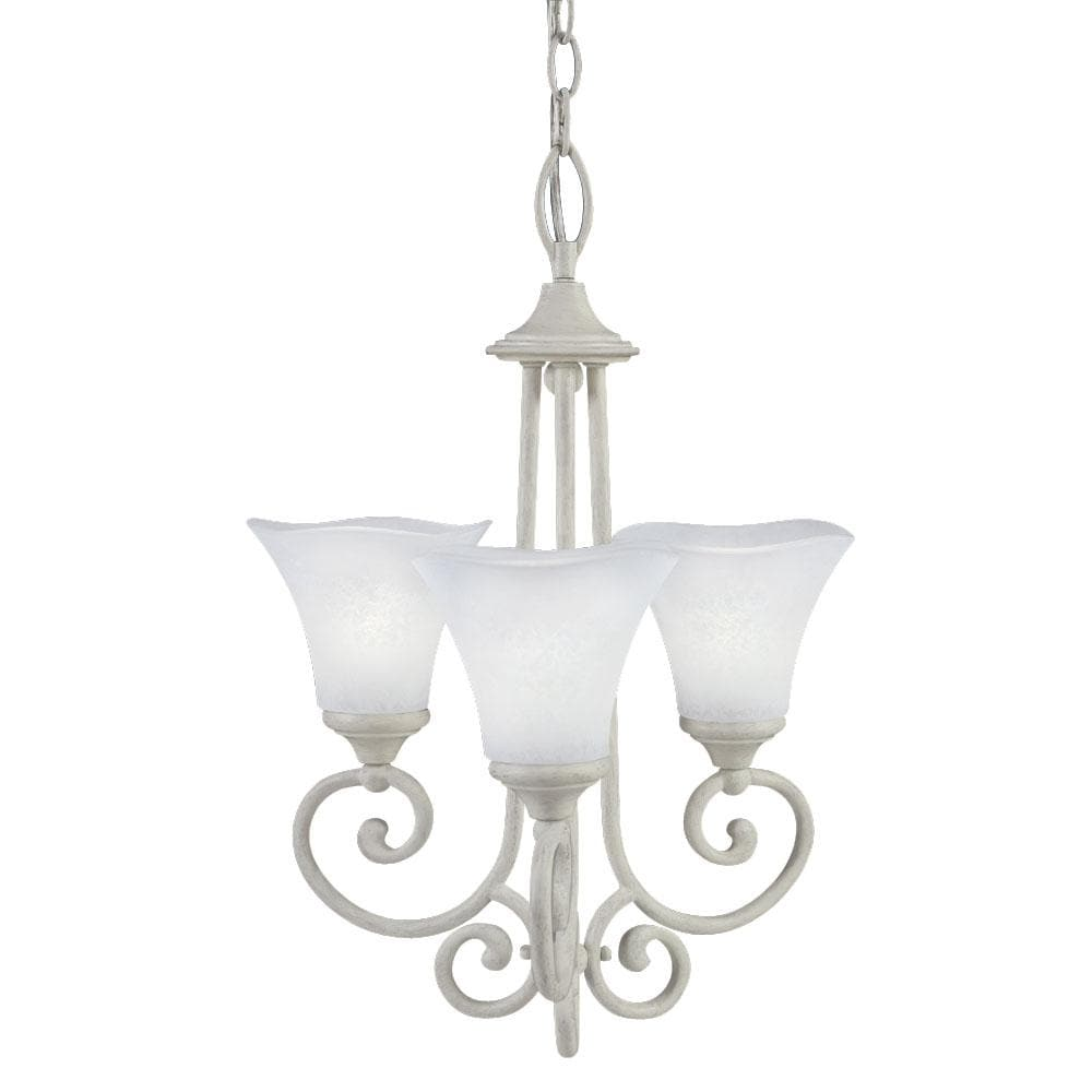 Captiva Collection 3-light Chandelier