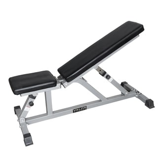 Valor Fitness DD-3 Incline Flat Utility Bench