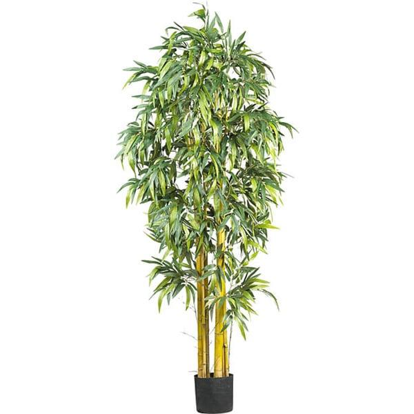 Silk Biggy Style Bamboo 6-foot Tree
