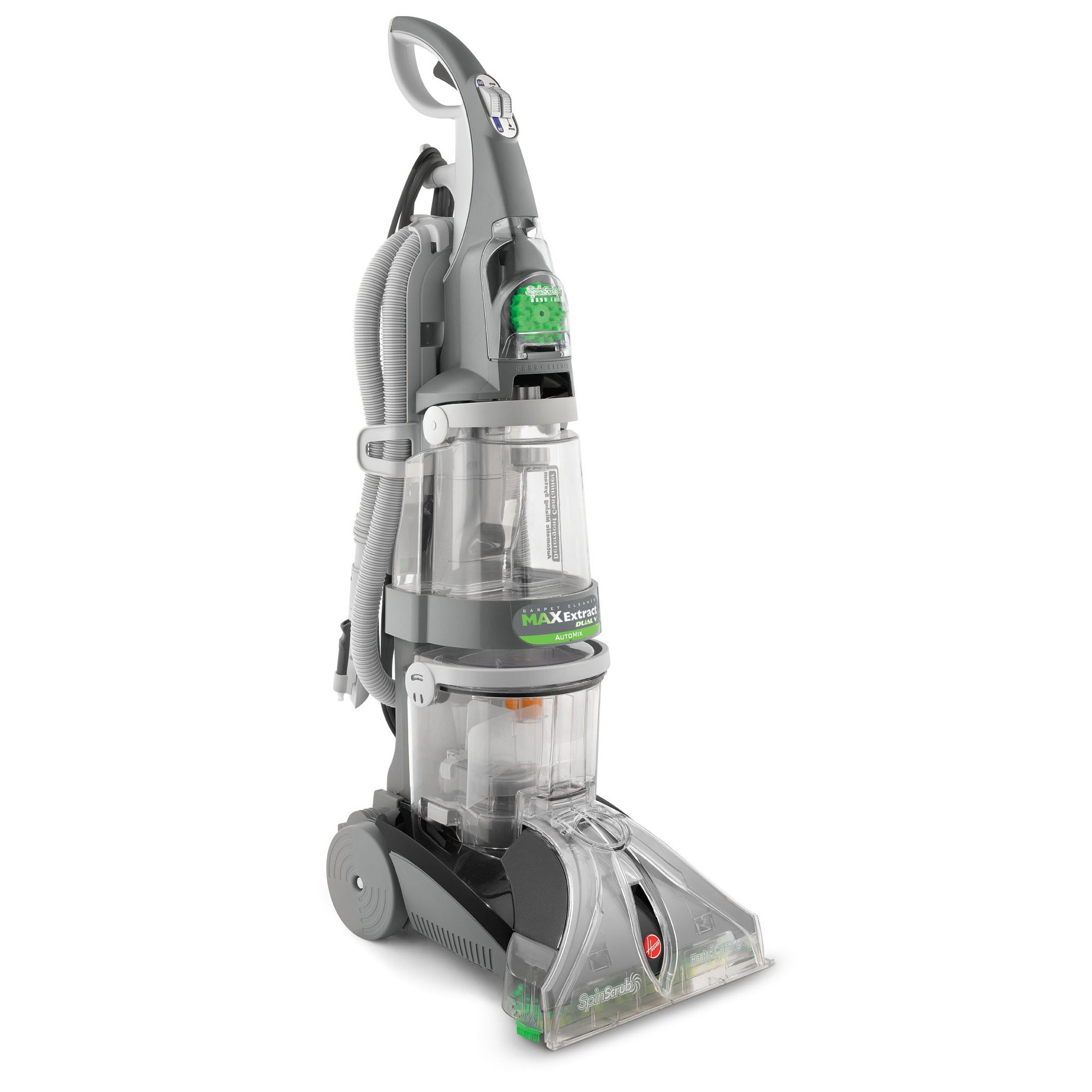 Hoover F7412900 Max Extract Upright Carpet Washer (F74129...