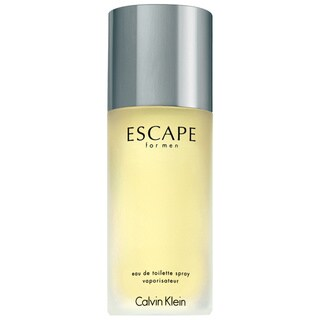 Calvin Klein Escape Men's 3.4-ounce Eau de Toilette Spray