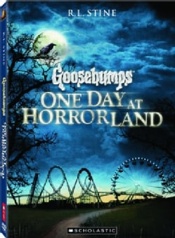 Goosebumps: One Day At Horrorland (DVD)