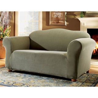 Sure Fit Pearson Stretch Loveseat Slipcovers