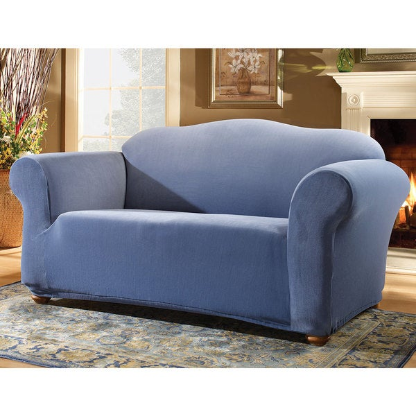Sure Fit Pearson Stretch Sofa Slipcover