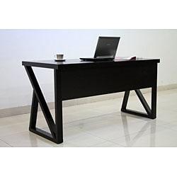Modern Espresso Desk