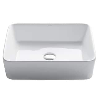 Buy 5 11 Inch Bathroom Sinks Online At Overstockcom Our Best