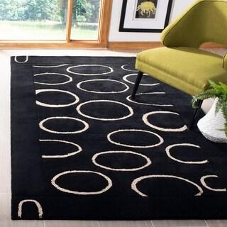 Safavieh Handmade Soho Cupertina N.Z. Wool Rug