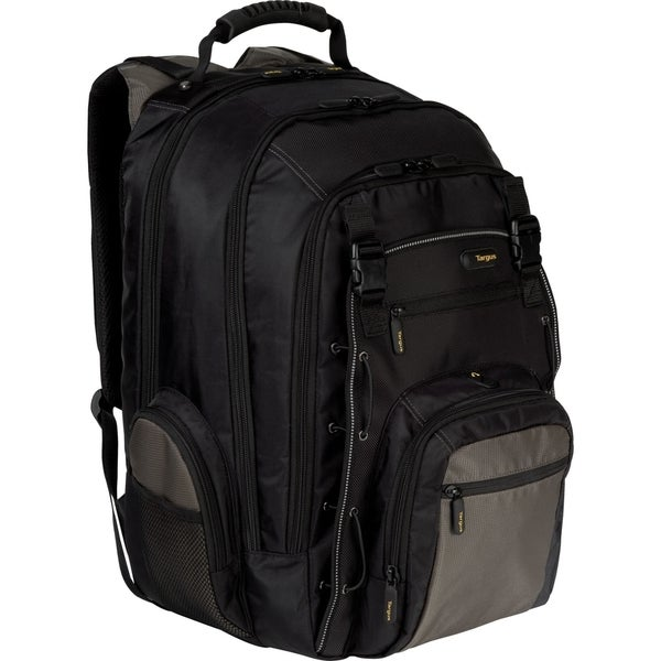 """Targus CityGear Carrying Case (Backpack) for 17"""" Notebook"""
