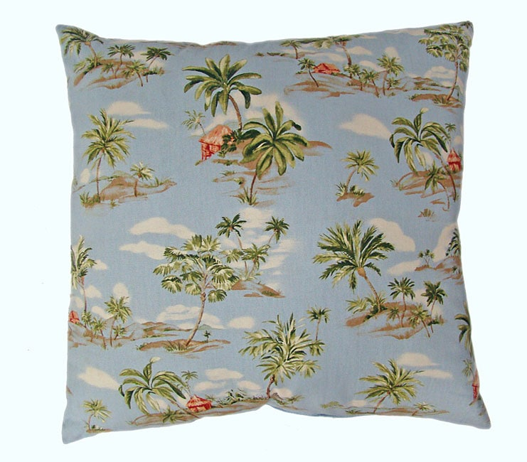 Spice Island 16-inch Throw Pillows (Set of 2)
